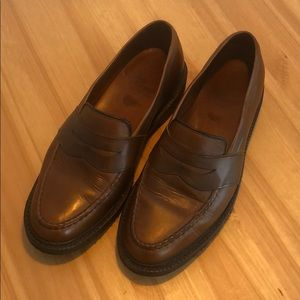 Allen Edmonds Fairmont Penny Loafers